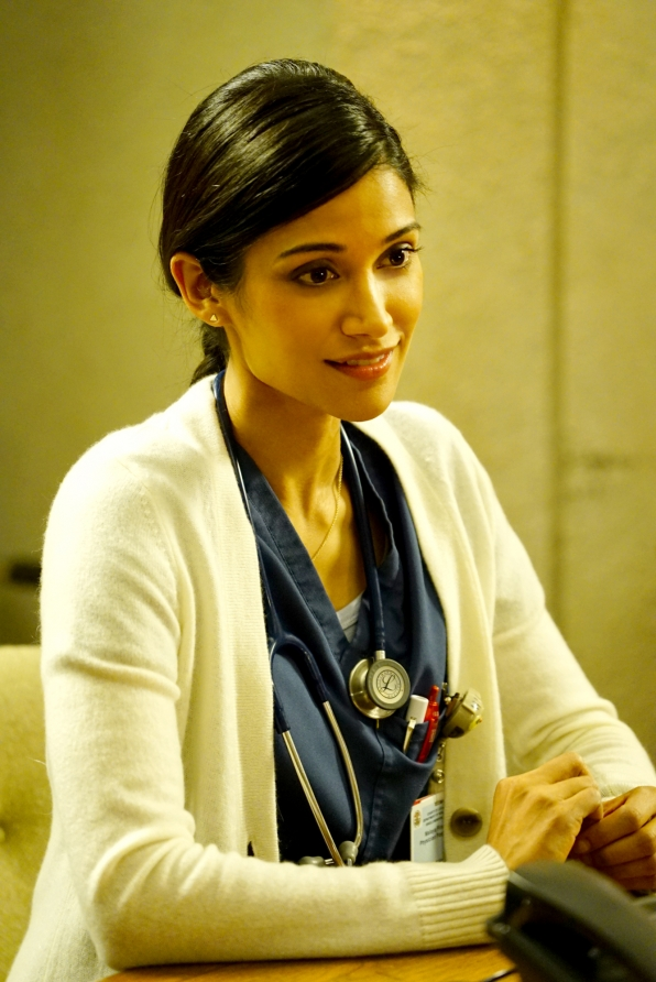 Melanie Chandra as Dr. Malaya Pineda