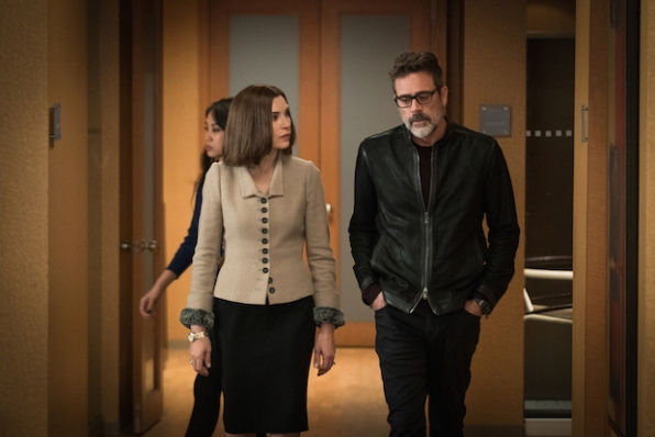 "The Good Wife: ""Monday"" (Season 7, Episode 14)"