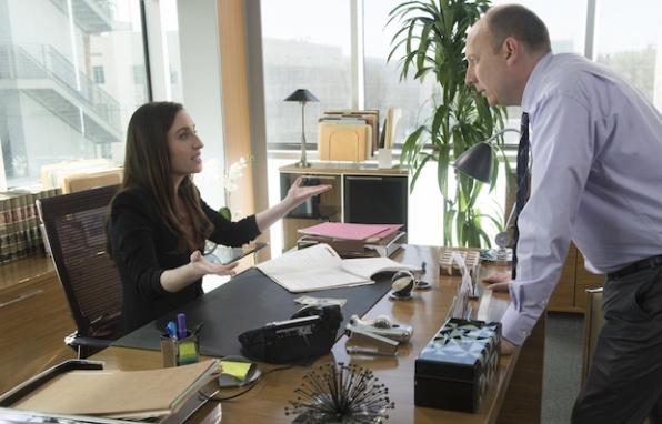 Tim, too, seeks legal advice from Jen.