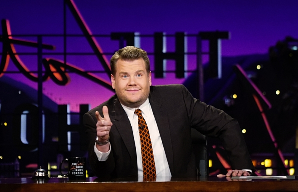 James Corden (The Late Late Show)