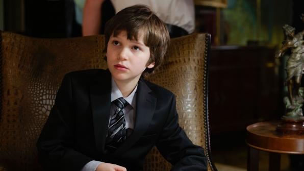 Jack Hawthorne (Gabriel Bateman)