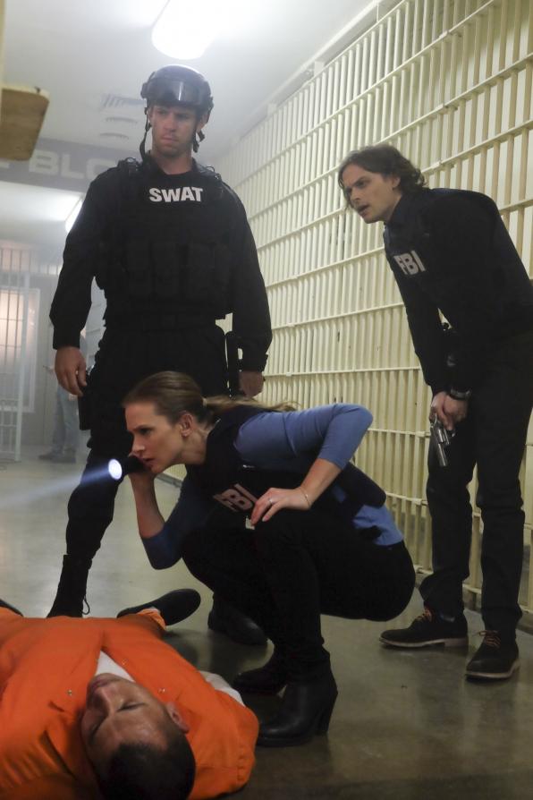 Mentes Criminales Criminal Minds 11x22