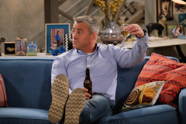 Matt LeBlanc as Adam