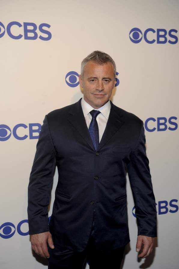 Matt LeBlanc from Man With A Plan