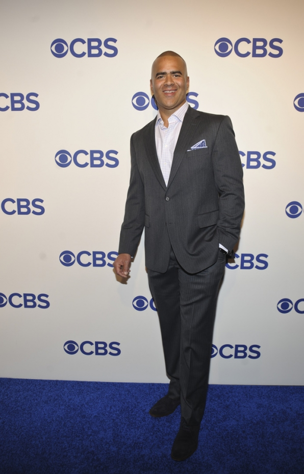 Chris Jackson from Bull