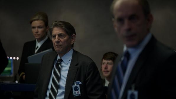 "Leland Strand in ""The Rescue"" Season 1 Episode 5"