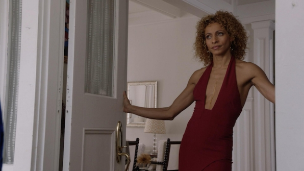 Michelle Hurd as Renee Grover
