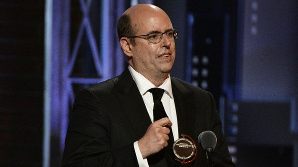 Christopher Ashley wins the 71st Annual Tony Award for Best Direction of a Musical
