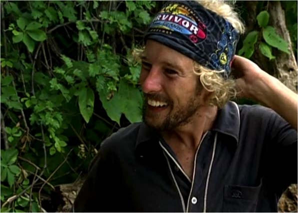 "1. Johnny Fairplay's Whopper on <a href=""http://www.cbs.com/shows/survivor/"">Survivor</a>"