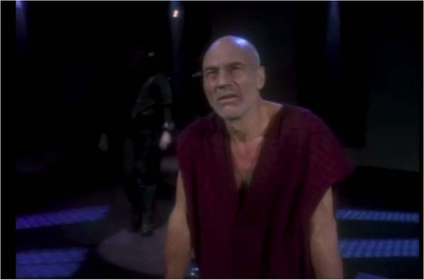 "11. Captain Picard's Gaslighting on <a href=""http://www.cbs.com/shows/star_trek_the_next_generation/"">Star Trek: The Next Generation</a>"