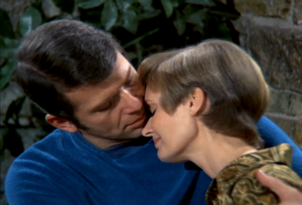 Carol and Mike Brady (The Brady Bunch)
