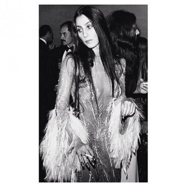 42. Cher
