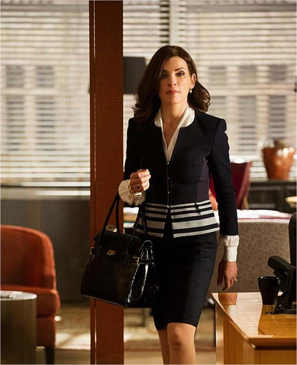 "1. Every New Episode of <a href=""http://www.cbs.com/shows/the_good_wife/"">The Good Wife</a>"