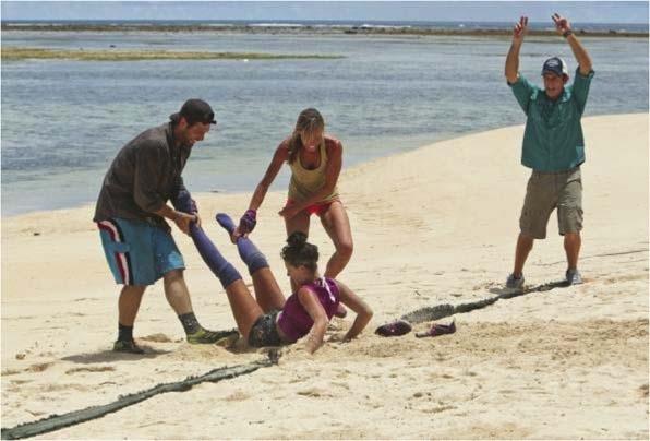 "5. <a href=""http://www.cbs.com/shows/survivor/"">Survivor</a>: Cagayan"