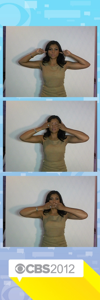 TCAs Photo Booth