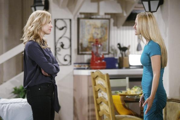 Avery vs. Sharon