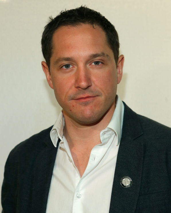 "Bertie Carvel of ""Matilda the Musical"""