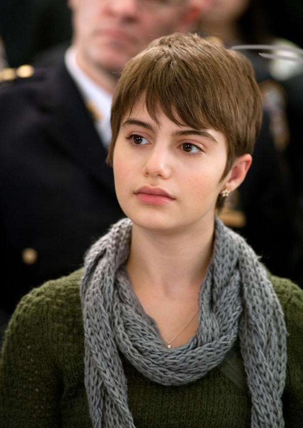 "16. Sami Gayle had a recurring role in the TV show ""Royal Pains."""