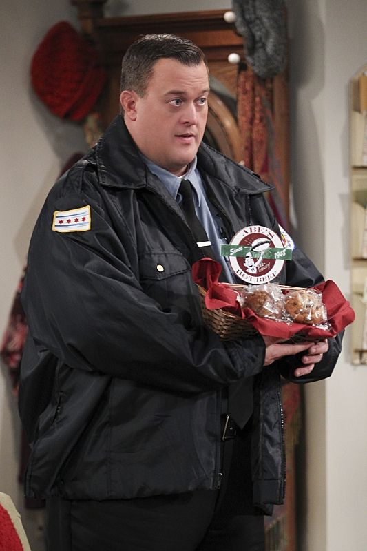 18. Mike Biggs (<i>Mike & Molly</i>)