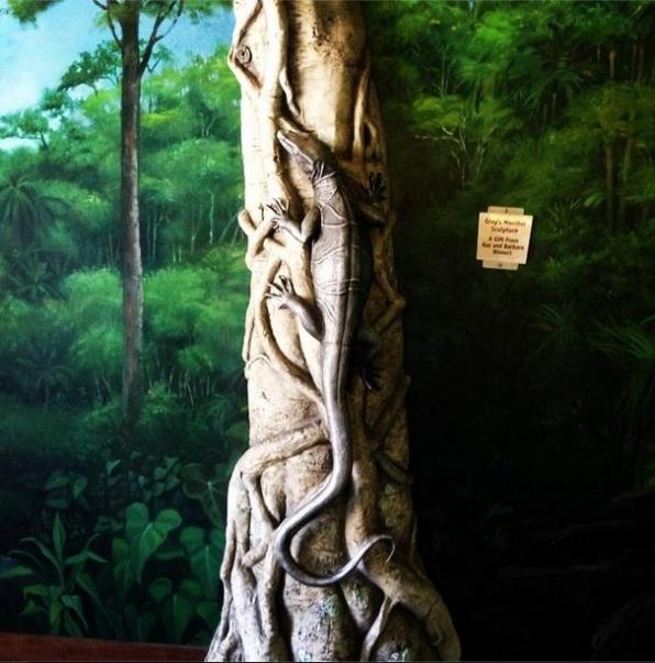 65. LA Zoo