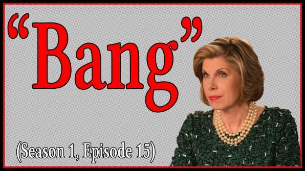 Question: In which episode did Diane meet Kurt?