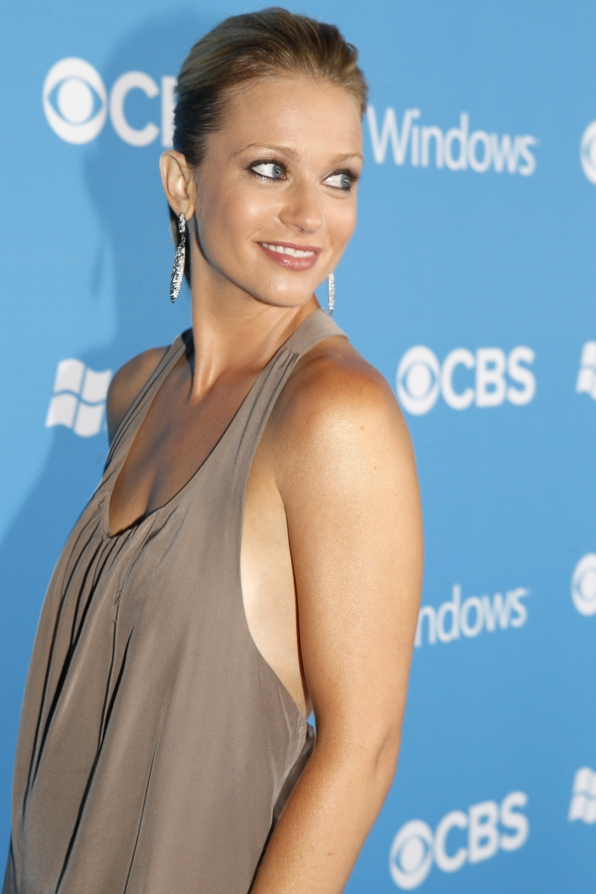 Photos Aj Cook On Cbs Com