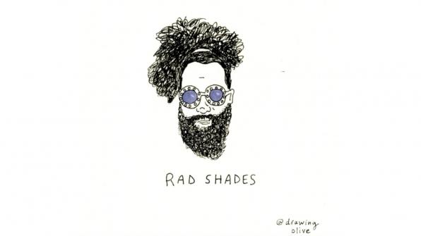 Rad Shades