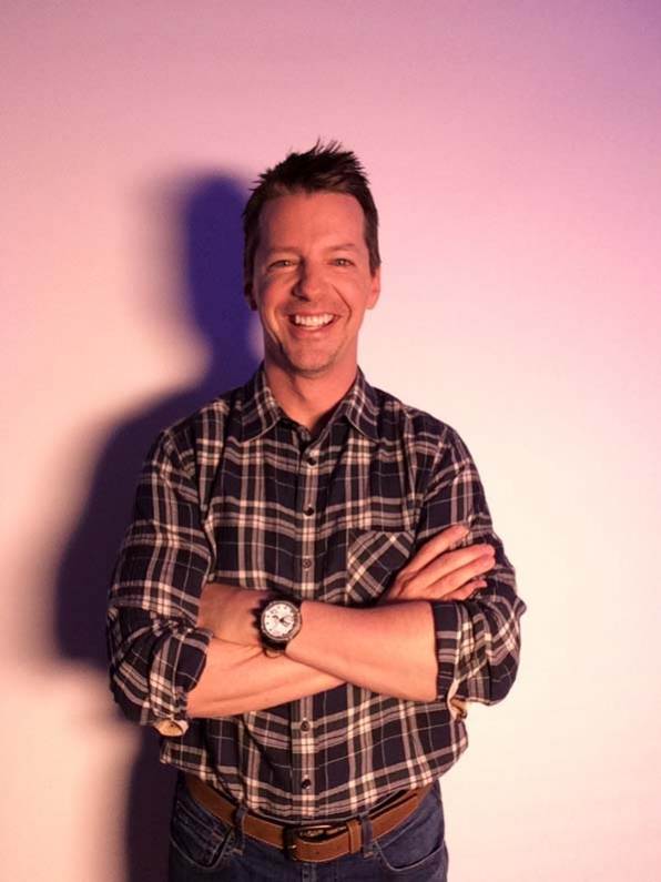 Sean Hayes - The Millers