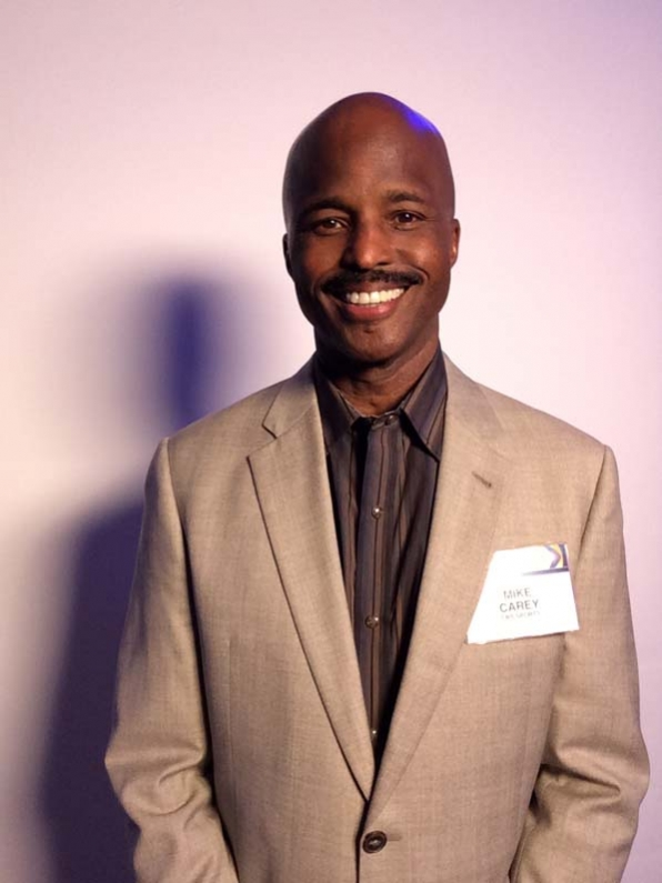 Mike Carey - CBS Thursday Night Football