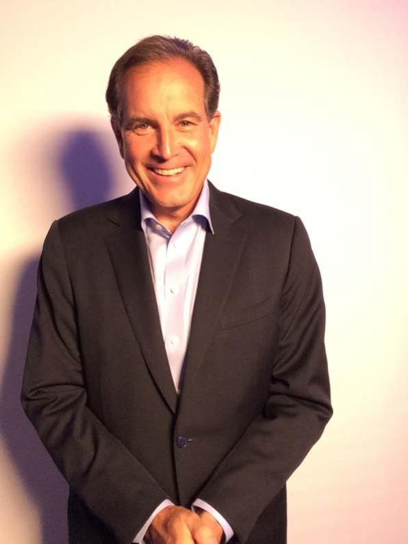 Jim Nantz - CBS Thursday Night Football