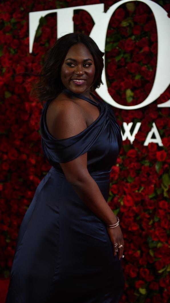 2016 Tony Awards: Danielle Brooks