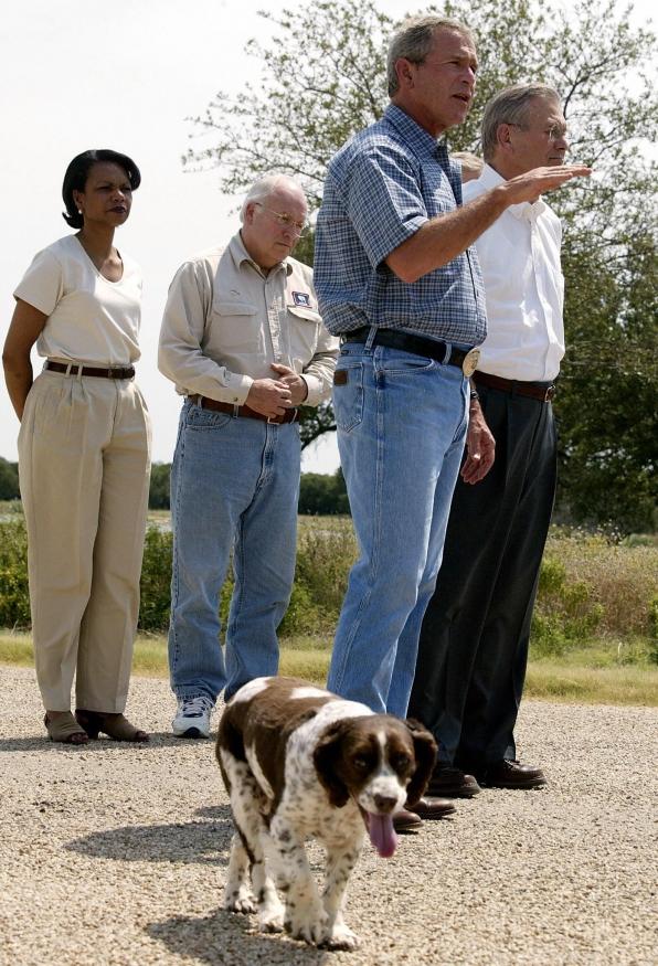 11. Condoleezza Rice - Tongue Untied
