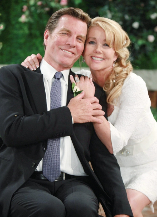 While Jack and Nikki's marriage didn't last long, their ceremony was spectacular.