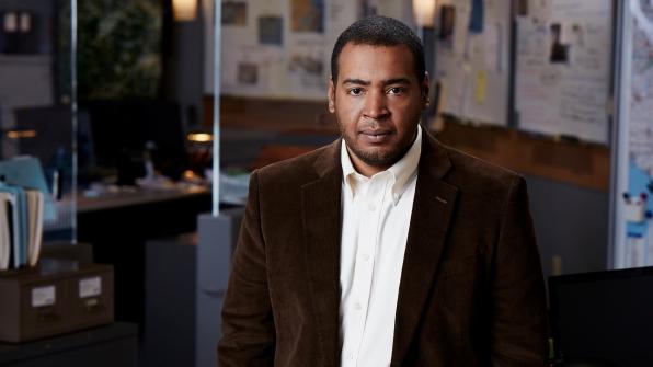 Landon Stewart, Former NSA Cyber Intelligence