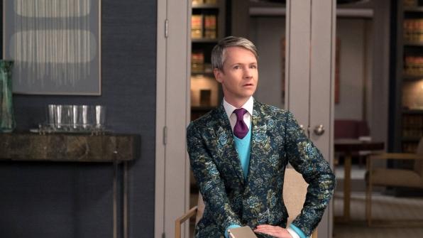 John Cameron Mitchell as Felix Staples