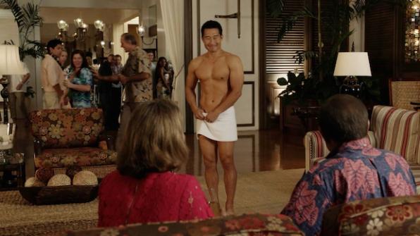 """Hawaii Five-0: """"Hoa 'Inea (Misery Loves Company)"""" (Season 6, Episode 14)"""
