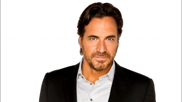 Ridge Forrester: The Prodigal Son