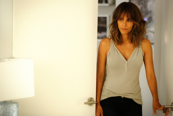 Halle Berry as Molly Woods.