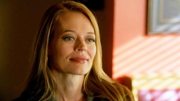 6. Gibbs' wife #2! - NCIS