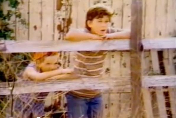 12. Two Boys, Pepsi (1992)