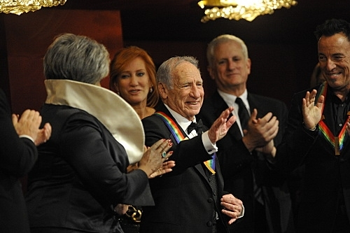 Kennedy Center Honors 2010
