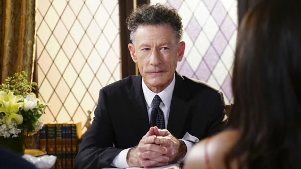 "Lyle Lovett in ""Facebook Fish Planner Backstage"""