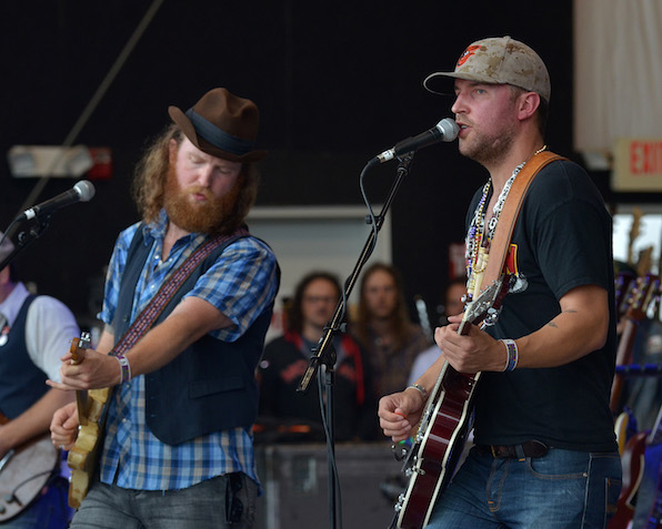 15. Brothers Osborne get the recognition they deserve.