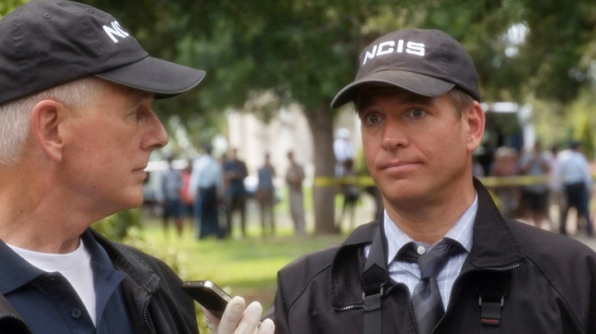 "DiNozzo called the President a ""wise ass."""