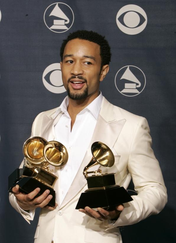 2. John Legend