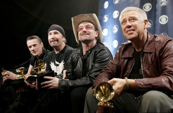 10. U2