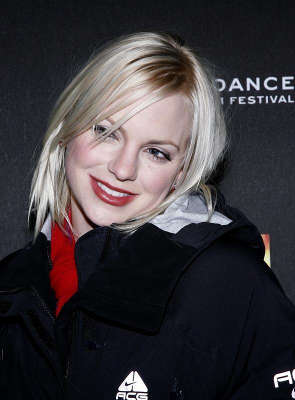 17. She's been a Sundance darling.