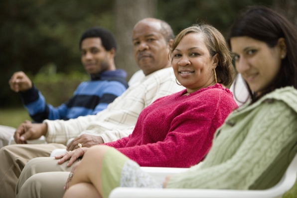 "4. Deciding whether to call your in-laws by their first names or ""Mom and Dad."""