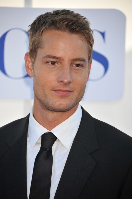 1. As Adam Newman, he's awesome