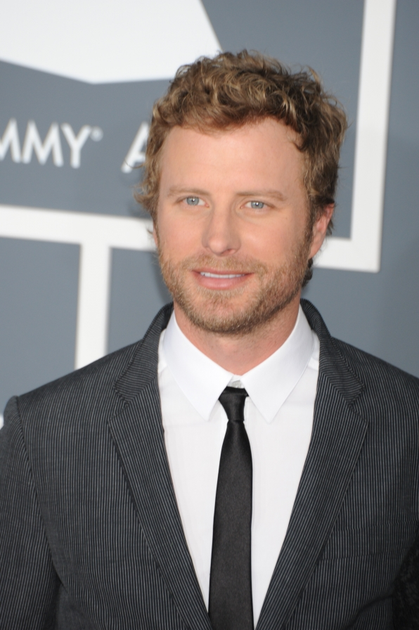 15. Dierks Bentley